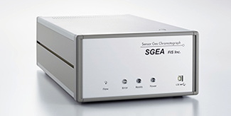 For metabolic analysis of plants /SGEA-P3
