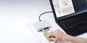 さまざまな分野での摩擦力測定を可能にする NISSHAの摩擦・せん断力センサー