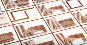 光と電気を通す透明導電膜