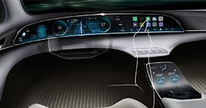 CASE時代の車載ディスプレイを支えるNISSHAの技術(前編)ータッチパネル