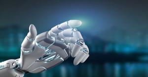 ロボットの進化に必須! 触覚センサーの種類と原理を解説