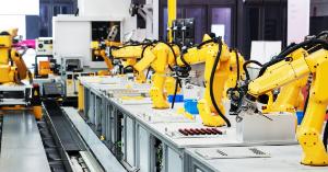 ロボットハンドに使われるセンサーとは? トルクセンサーなど代表的な力覚、触覚センサーを解説